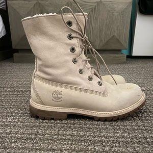 Women's Timberland Rain Boots